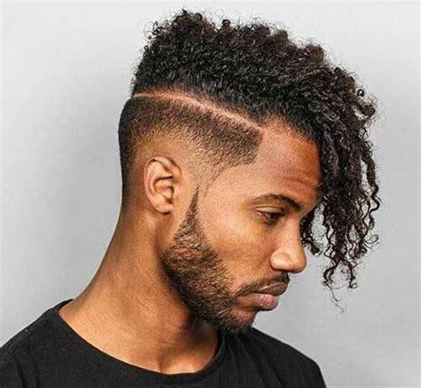 Black Men Haircuts   Mens Hairstyles 2018