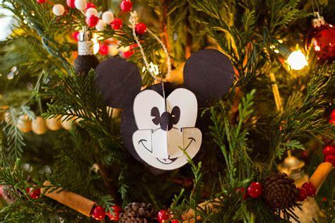 mickey pop  ornament disney family