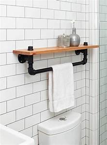 Handtuchhalter Fürs Bad : moderner handtuchhalter f r ihr bad ~ Whattoseeinmadrid.com Haus und Dekorationen