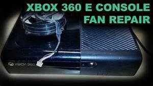 Faulty Xbox 360 E Console Repair