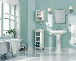 Bathroom Paint And Decorating Ideas | 2017 - 2018 Best ...