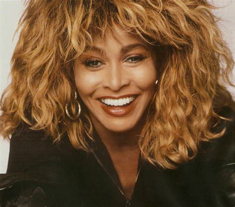 She has made this huge wealth as a successful singer and … Tina Turner - Typical Male - in the 80s