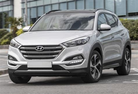 2015 Hyundai Tucson Reviews by 2015 Hyundai Tucson Launch Review