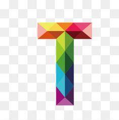 colorful letters  colorful letter  png transparent