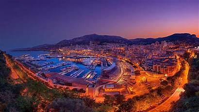 4k Wallpapers Desktop Carlo Monte Backgrounds Europe