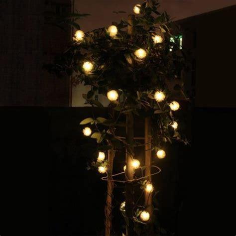 garland lights outdoor 15 fancy decorative