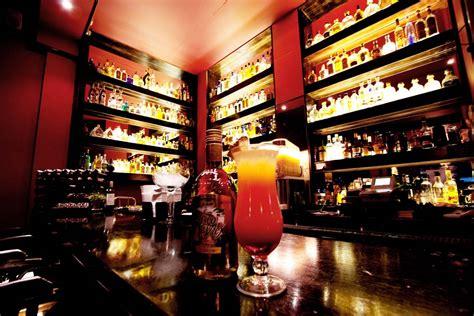 Best Single-spirit Bars In London