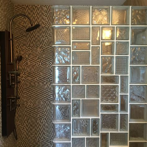 Wand Aus Glasbausteinen by Glass Blocks And Glass Bricks What S And What S Not
