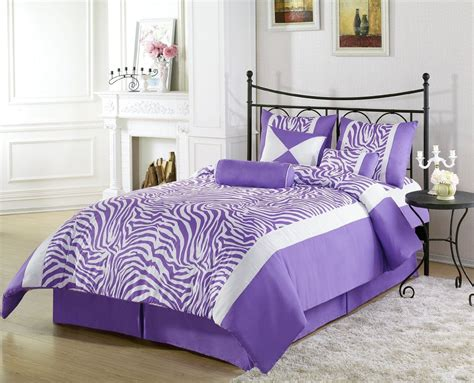 purple zebra print bedroom decor how to incorporate zebra print into your bedroom s d 233 cor