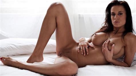 Nude Woman Wallpaper X