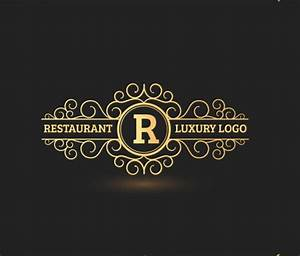 Free Restaurant Logo Design Templates