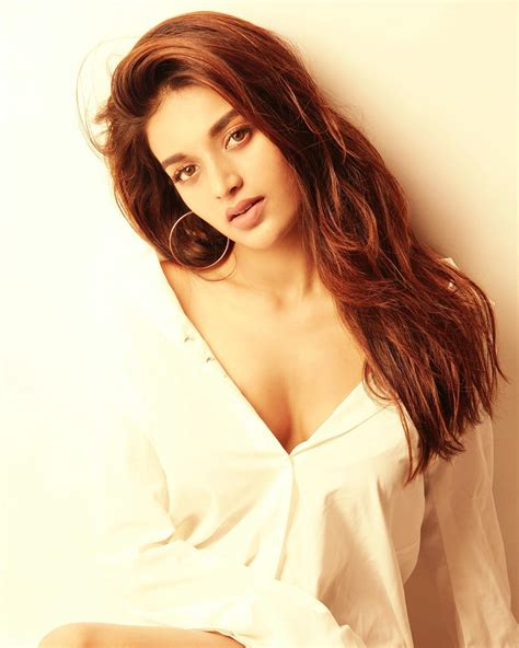 Bollywood Snaps Nidhi Agarwal