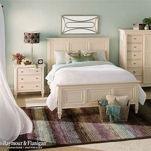 Cream, Colored, Beds