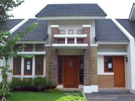 rumah minimalis idaman modern   rumah minimalis