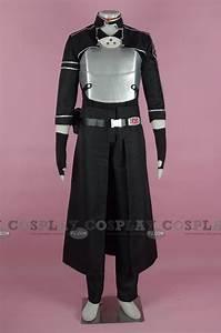 Custom Kirito Cosplay Costume (Gun Gale Online) from Sword ...