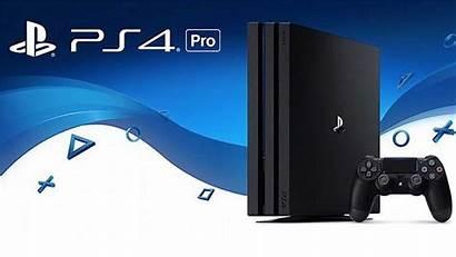 Pro Playstation Ps4 Friday 4k Sony Gaming
