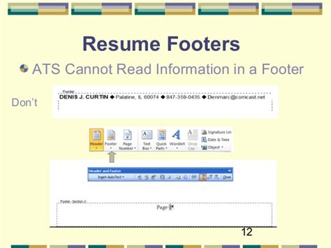 Applicant Tracking System Resumeapplicant Tracking System Resume by Optimize Your Resume For Applicant Tracking Systems