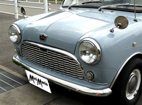 Mini Grilles Over Time