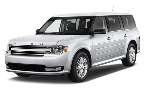 2014 Ford Flex Reviews And Rating
