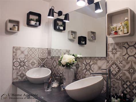 chambre cosy salle de bain cosy chic classique chic salle de bain