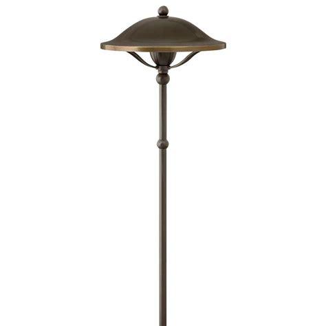 low voltage path lights hton bay floral shepherd hook low voltage bronze