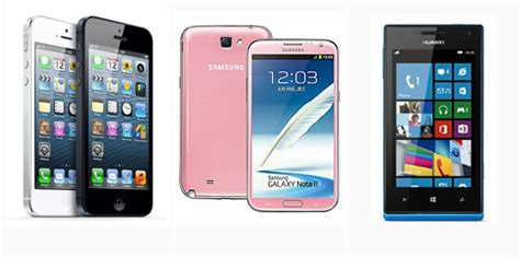 Top 7 Most Popular Smartphones In China Chinaorgcn