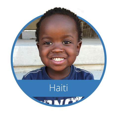 country update haiti april  wasatch international