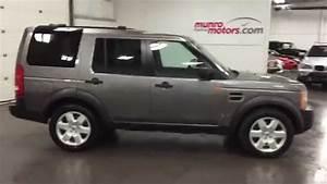 2007 Land Rover Lr3 Hse V8 Navigation Sold