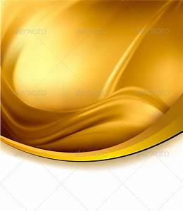 Business elegant gold abstract background. Vector by ...
