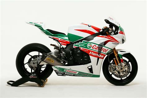 Castrol Honda Talks About Being Castrol Honda
