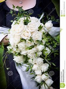 Bouquet Fleur Mariage : agencement de fleur blanche de bouquet de mariage photos ~ Premium-room.com Idées de Décoration