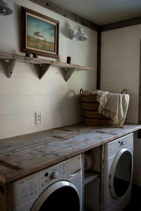 idee decoration salle de bain amenager sa buanderie