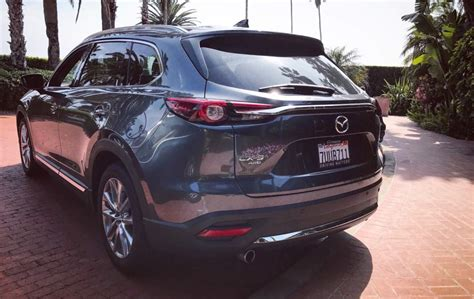 mazda cx  release date price  towing
