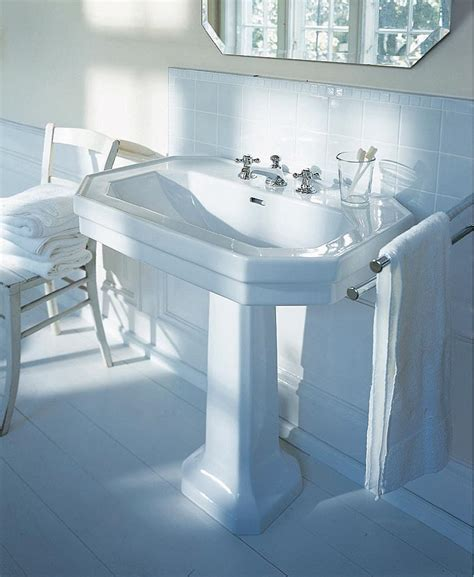 duravit s 233 rie 1930 salle de bains r 233 tro deco salle de bains
