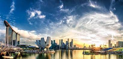 Singapore Wallpapers Papers Direct