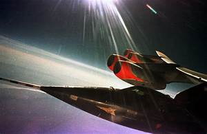NASA - The X-15, the Pilot and the Space Shuttle