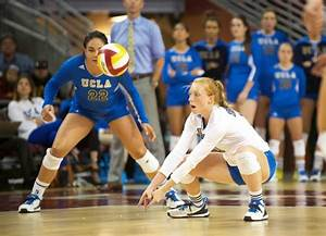 UCLA women's volleyball to host Lipscomb in NCAA first ...