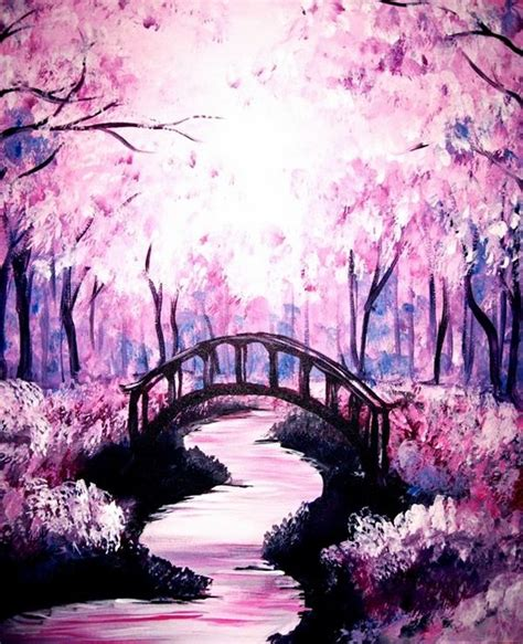 Gallery Nature Painting Ideas Drawings Art