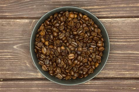 As for whether some coffee beans are naturally sweeter, i can't find a definitive answer to that. Dark Brown Coffee Beans Sweet Arabica On Brown Wood Stock Photo - Image of hard, arabica: 132291346