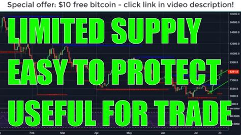 Mr dorsey says they are putting a total of 500 bitcoin, worth around $23.6m (£17m), into the endowment fund called ₿trust. Are Bitcoins A Good Investment In 2018? Bitcoin News Today - YouTube