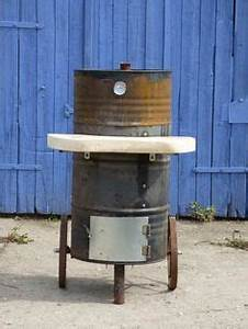 Smoker Bauanleitung Pdf : 23 besten beefer bilder auf pinterest grilling barbecue und barrel smoker ~ Orissabook.com Haus und Dekorationen