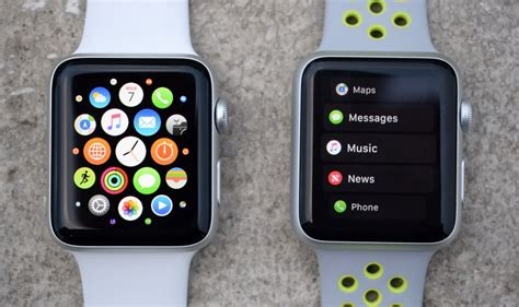 apple watchos 4 review