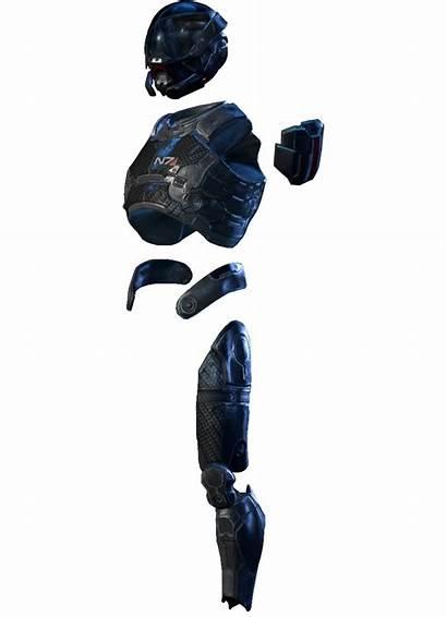 Pathfinder Armor Mass Effect Andromeda Vigilant Icon