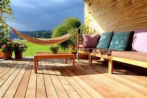Terrasse Holz Kosten : gartenterrasse selbst bauen spart geld so geht 39 s ~ Bigdaddyawards.com Haus und Dekorationen