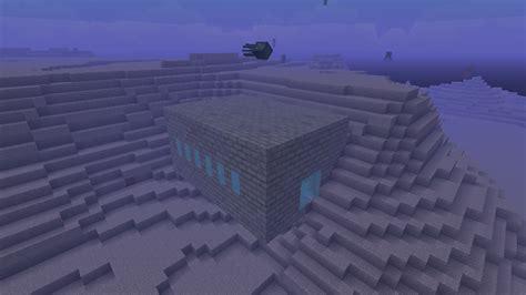 floating  portal room  ocean  seeds minecraft java edition minecraft forum
