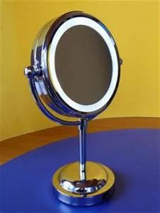 Stand Kosmetikspiegel Mit Beleuchtung : kosmetikspiegel mit led beleuchtung kaufen bei wim shop ~ Bigdaddyawards.com Haus und Dekorationen
