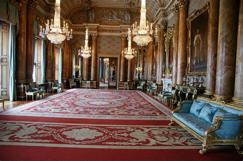 buckingham palace  enchanted manor
