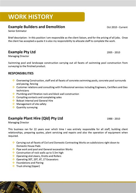 Mining Operator Resume Sles by We Can Help With Professional Resume Writing Resume
