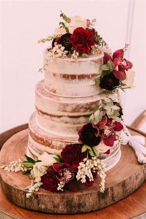 The 25 Best Burgundy Wedding Flowers Ideas On Pinterest