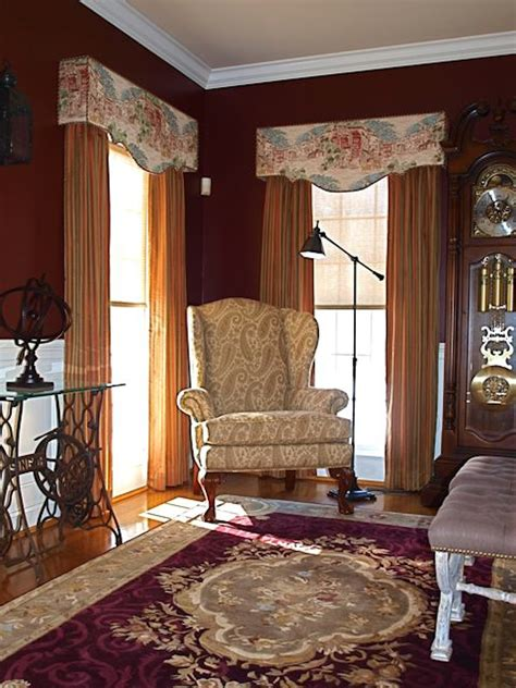 corner window curtains styles  decorating ideas homesfeed